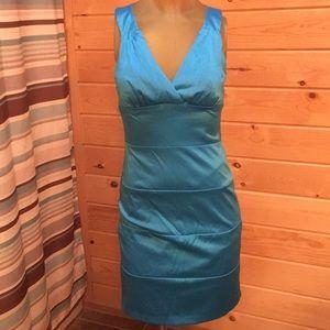 Bisou Bisou bodycon dress size 6
